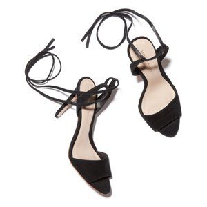 Loeffler Randall Ellie Ankle-Tie Sandal